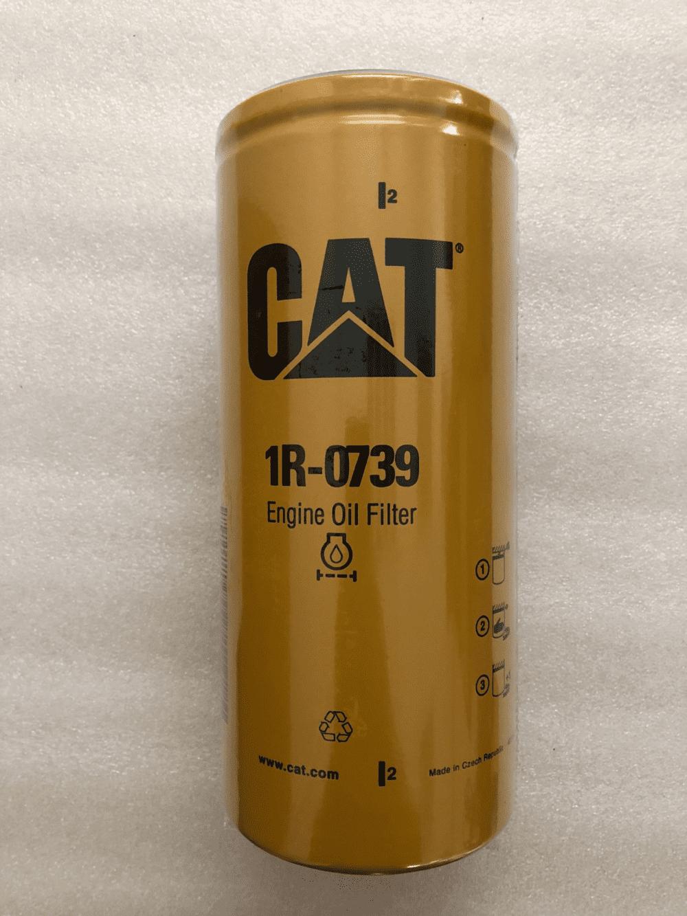 CAT Oil Filter 1R-0739