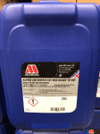 7810FDA - MILLERS OILS ALPINE ANTIFREEZE EXT-RED READY TO USE 20 LITRES