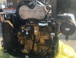 Caterpillar C7.1 ACERT Industrial Power Unit Tier 4 - This is now sold
