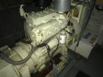 Cummins 4B3.9 Water Cooled Skid Mounted Generator Set - Pricing on Request