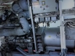 Detroit Diesel 8V92TA Marine Genset 380kVA - Pricing on Request