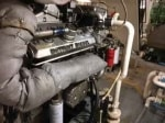 Detroit Diesel Aux Engine - Pricing on Request