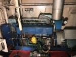 Deutz SBA6M816 Generator Set 385kw - Pricing on Request