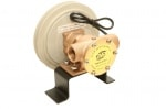 JPR-M25IP1B12 - 1'' BILGE/DECKWASH PUMP 12V 1BPULLEY