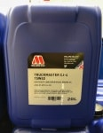 6214FH - MILLERS OILS TRUCKMASTER CJ-4 15W40 OIL 20 LITRES